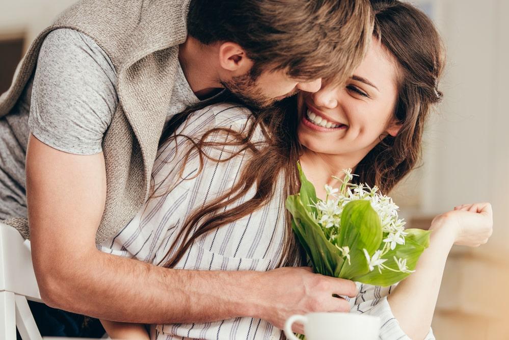 страсть в отношениях