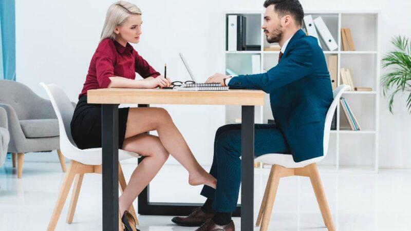 Як покликати колегу на побачення і не пошкодувати потім про це