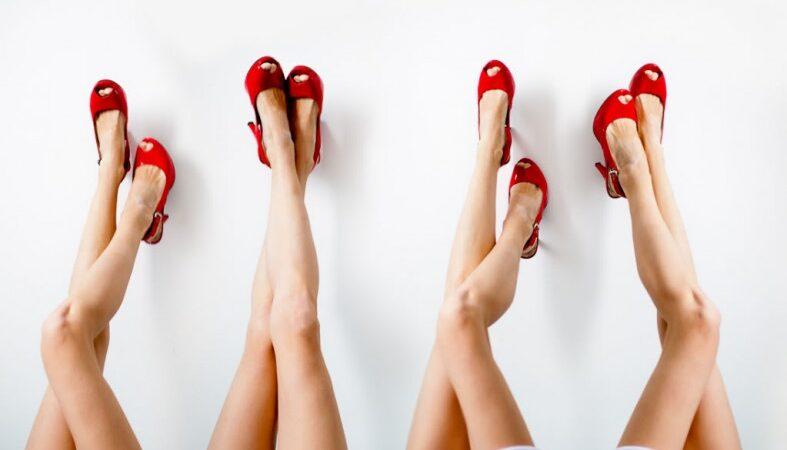 Як повернути красу ніжок після вагітності? Тромбовазім допоможе!