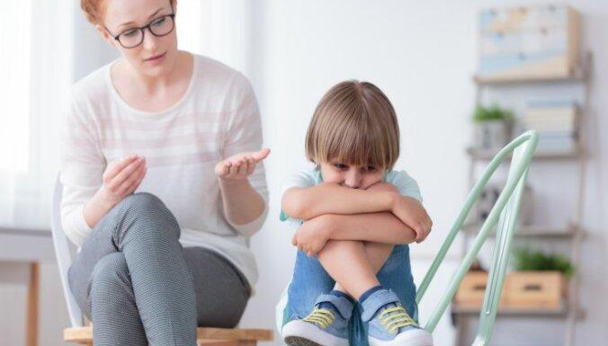 Як покарати дитину без шкоди для психіки